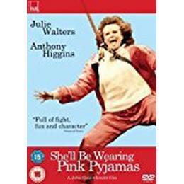 She'll Be Wearing Pink Pyjamas [DVD]
